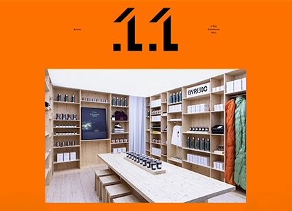 BYREDO 11th Hour online shop